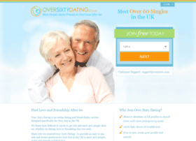 oversixtydating.co.uk