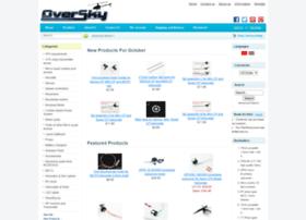 overskyrc.com