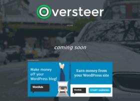 oversteer.org.uk