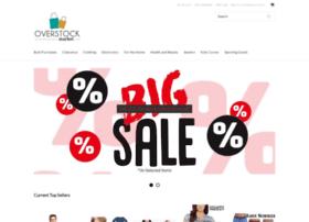 overstock-market.com