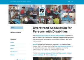 overstrandapd.org.za