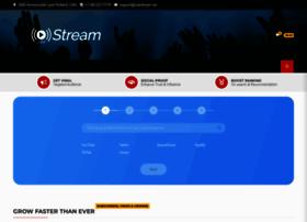 overstream.net