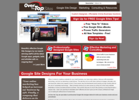 overthetopsites.com