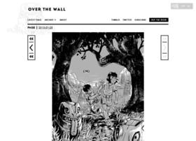 overthewallcomic.com