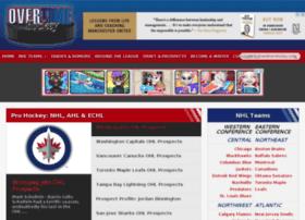 overtime-hockey.com