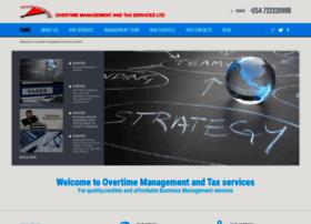 overtimemanagement.co.ke
