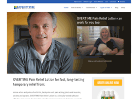 overtimepainrelief.com