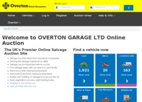 overton.salvagemarket.co.uk