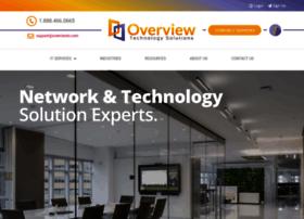 overviewcs.com