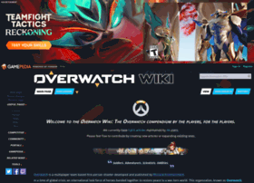 overwatch.gamepedia.com