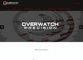 overwatchprecision.com
