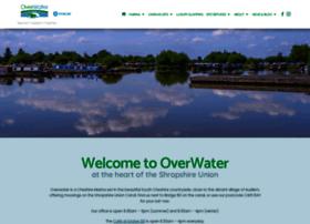 overwatermarina.co.uk
