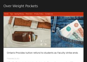 overweightpockets.com