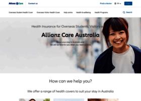 ovhcallianzassistance.com.au