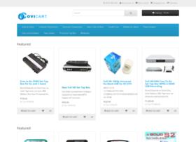 ovicart.com
