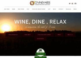 ovineyards.com