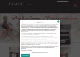 ovis-hotel.com