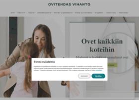 ovitehdasvihanto.fi