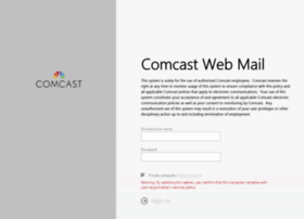 owa.comcast.com