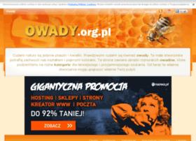 owady.org.pl