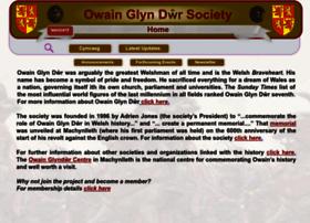 owain-glyndwr-soc.org.uk