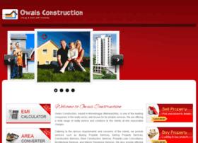owaisconstruction.com