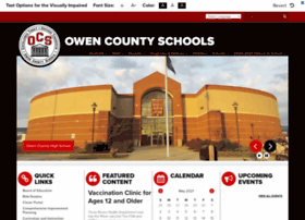 owen.kyschools.us