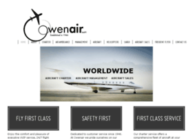 owenair.co.za