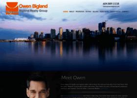 owenbigland.com