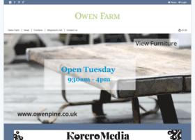 owenpine.co.uk