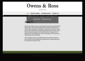 owensandross.com