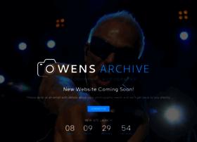 owensarchive.com