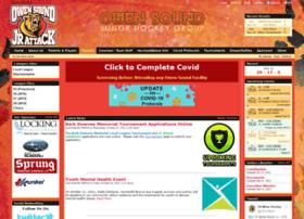 owensoundminorhockey.com