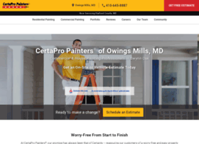 owings-mills.certapro.com