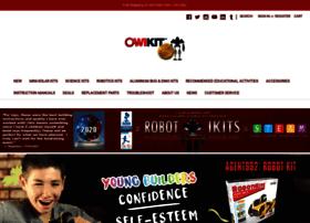owirobot.com