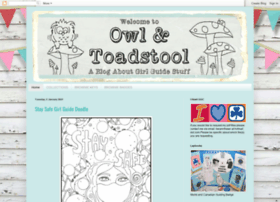 owl-and-toadstool.blogspot.co.uk