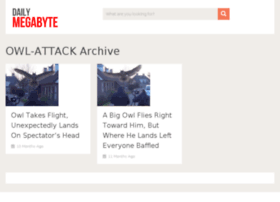 owl-attack.dailymegabyte.com