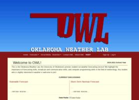 owl.ou.edu