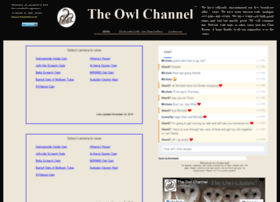 owlchannel.com