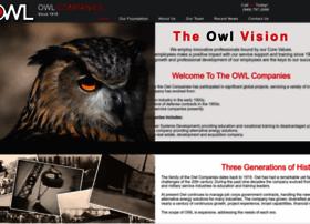 owlcompanies.com
