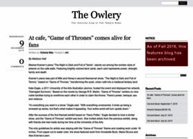 owlery.temple-news.com