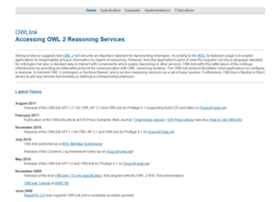 owllink.org