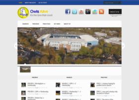 owlsalive.com