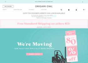 owlshop.origamiowl.com
