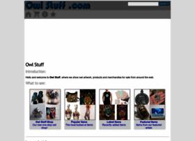 owlstuff.com