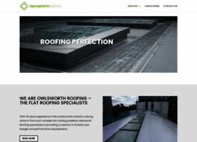 owlsworthroofing.co.uk