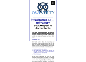 owlverity.co.uk