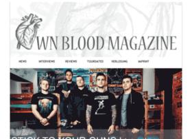 ownblood-magazine.de