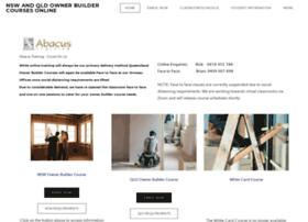 ownerbuildercourses.com