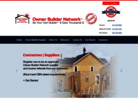 ownerbuildernetwork.com